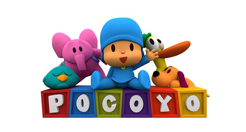 Quiz ¿Cuánto sabes de Pocoyó?