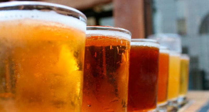 ¿A cuántos grados está la cerveza SUBCERO en Reinaldo y Don Reinaldo Bar?